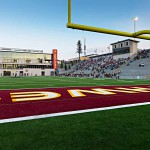 Southwestern College Field House & Stadium