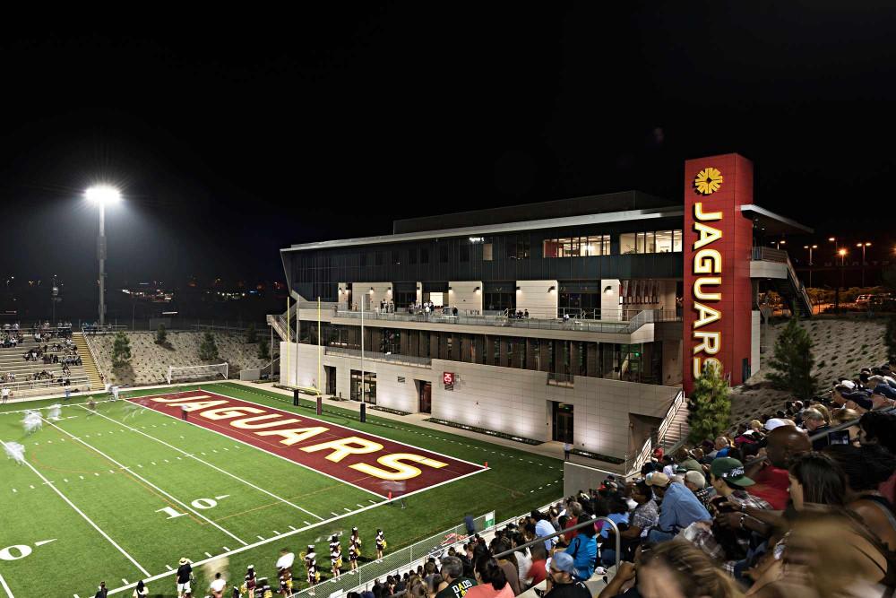 Southwestern College 10