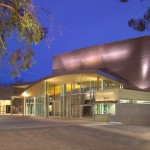 La Jolla Playhouse Jacobs Center