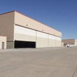 El Centro Hangar