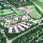 Olympian High School
