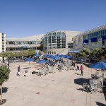 UCSD Price Student Center