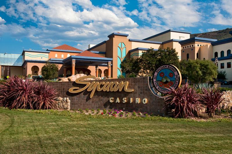 El cajon casino new mexico casino and resort