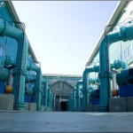 Twin Oaks Valley Water Treatment Plant