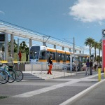 LAX/Crenshaw Transit Corridor